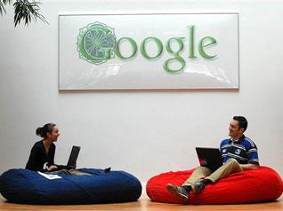 Google – oglas za posao