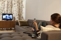 SMS2TV