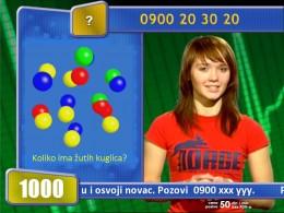 TV Quiz